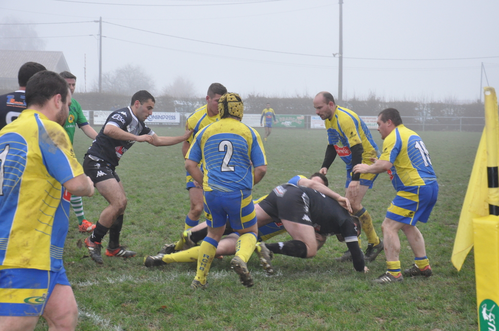 haute bresse vs eymeux rugby eymeux