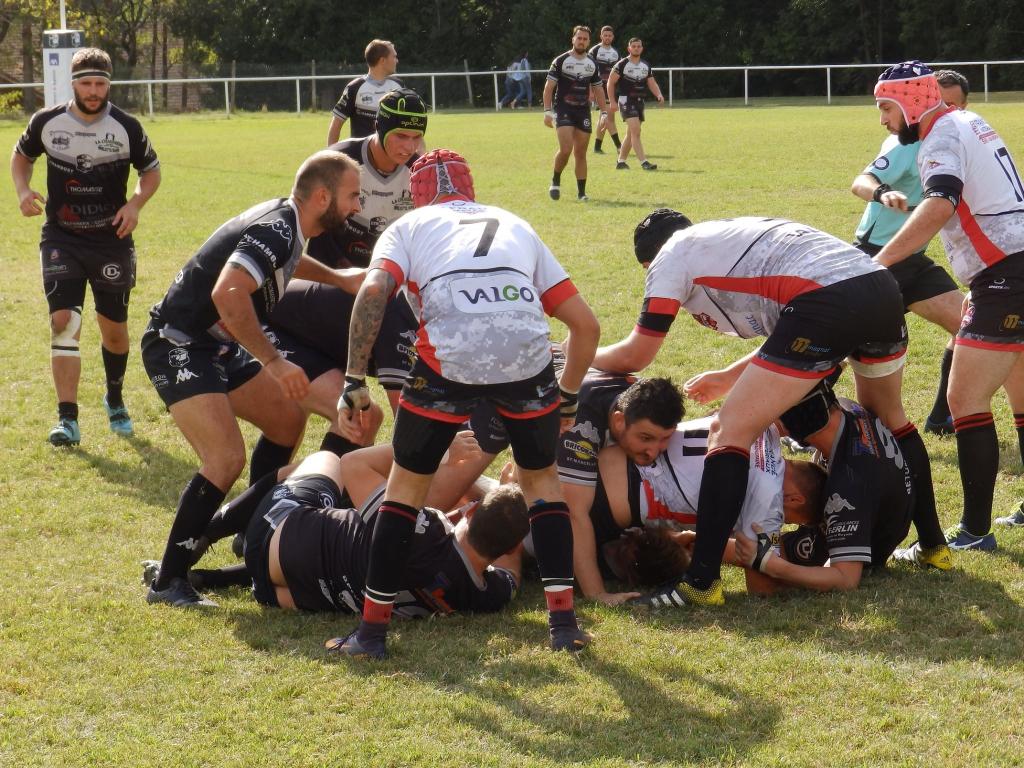 Si rugby était il serait facile appelé Football Sports Boisson Bouteille Camping fiole